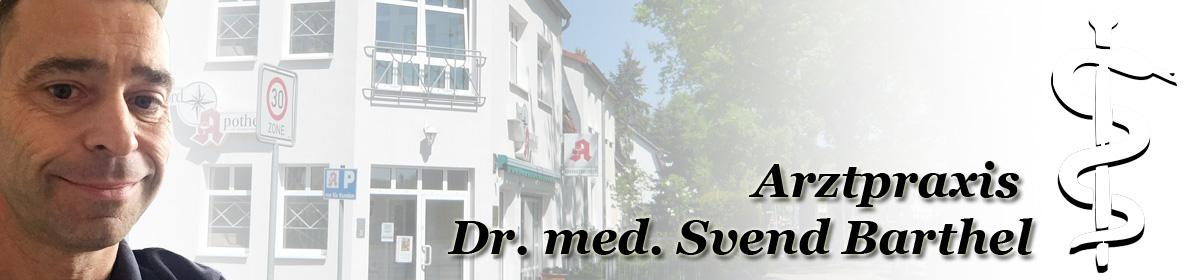 Arztpraxis Dr. med. Svend Barthel